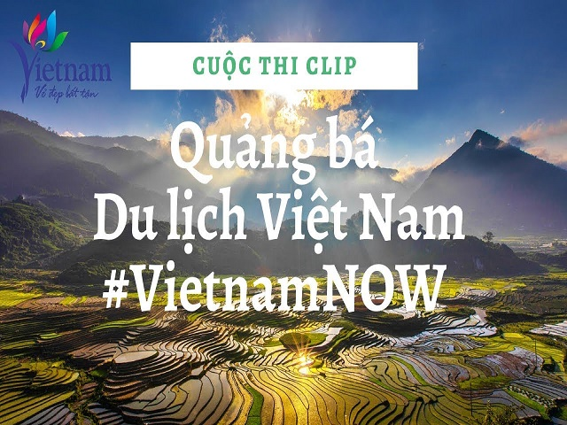 Contest clip promoting tourism in Vietnam