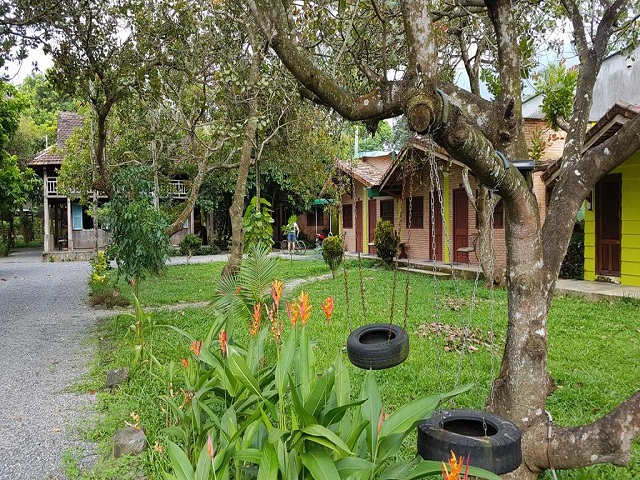 Experience summer travel with new Homestay in Dong Nai