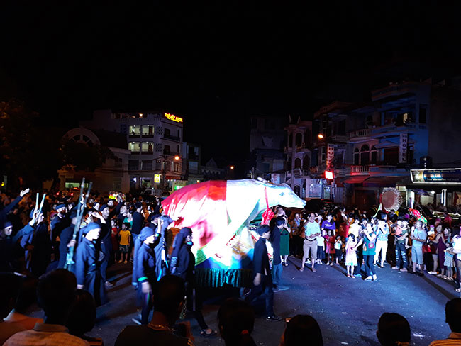 Featured Bac Ha Street Festival 2019