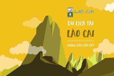 Video Code of Conduct for Lao Cai Tourism