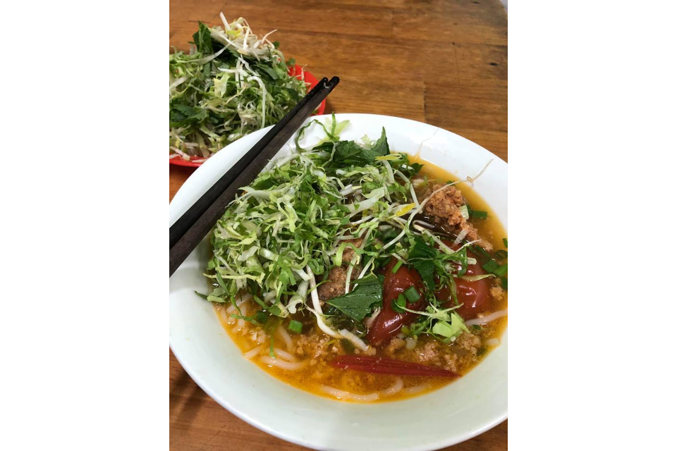 Noodle Soup To Thuong