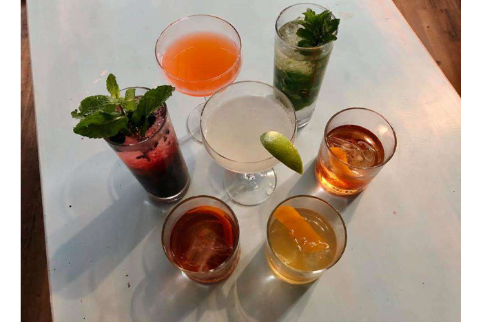 Types Of Cocktail