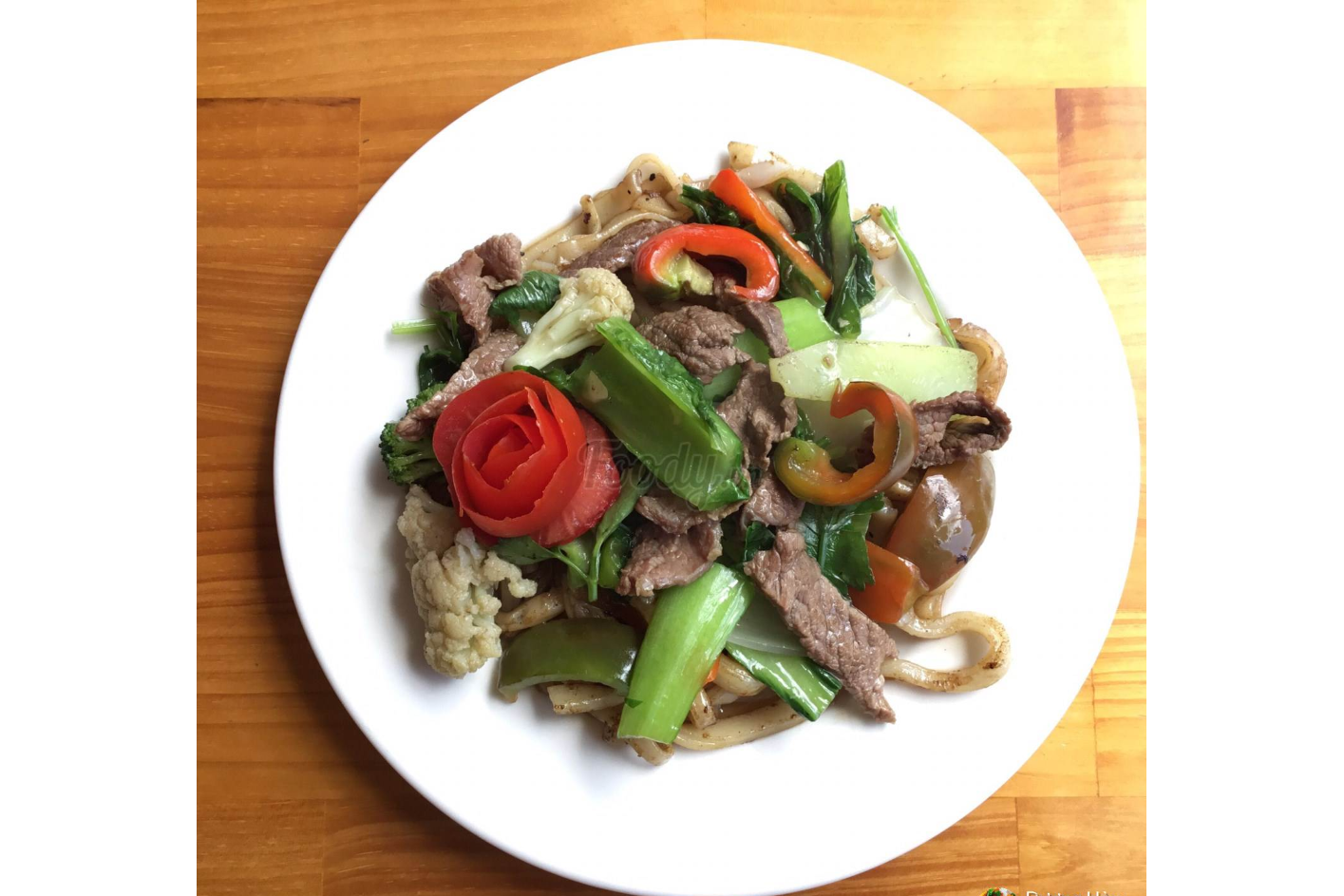 Stir-fried Noodle