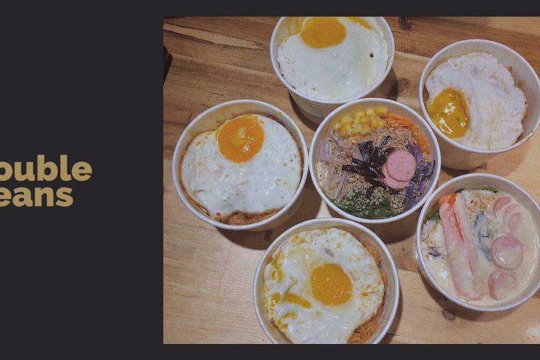 Types of Mixed Rice