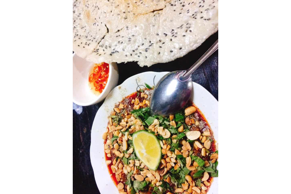 Tiết Canh Thỏ