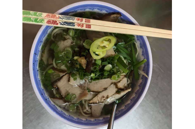 Noodles Mixed