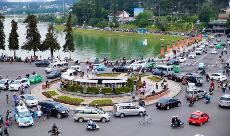 Travel 2/9: 7 main directions in Dalat to visit the destination