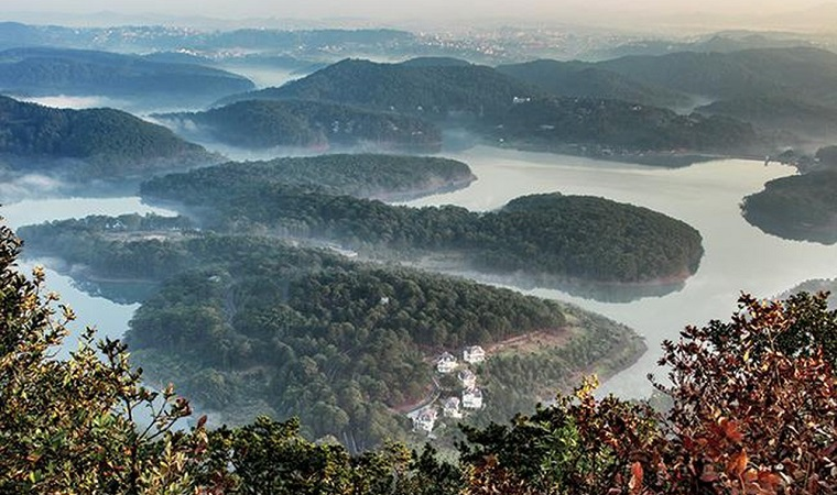 Discover Dalat in another way