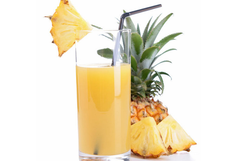 Aromatic juice