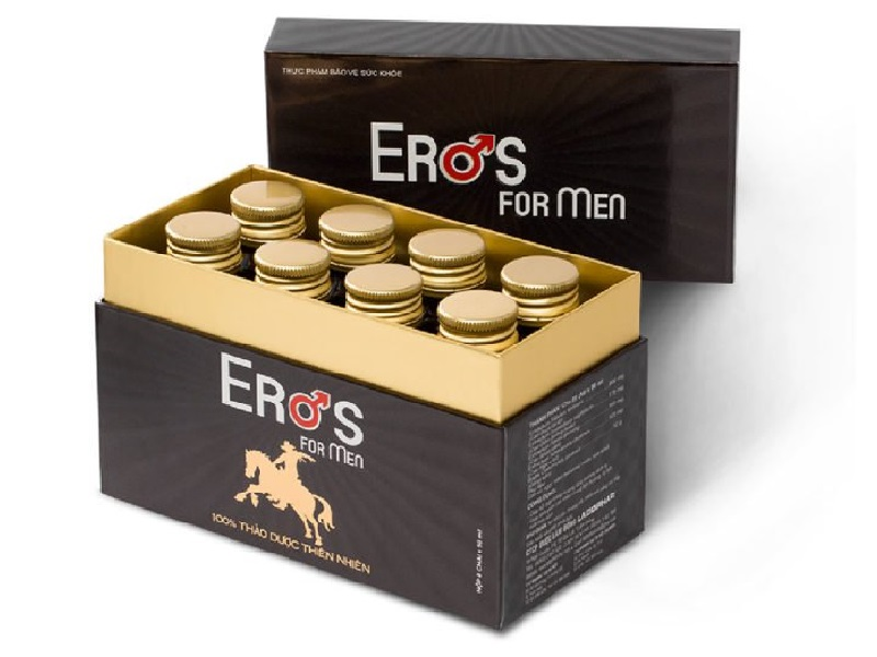 Eros For Men H/8