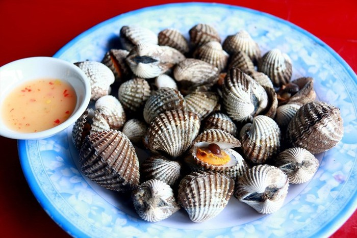 Introduction about Phu Yen specialities