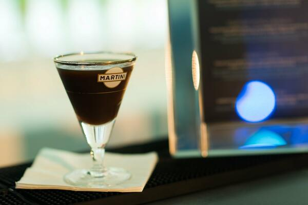 Coffee Martini